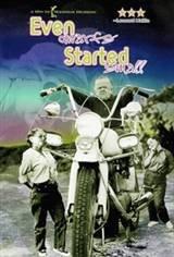 Even Dwarfs Started Small (Auch Zwerge haben klein angefangen) Movie Poster