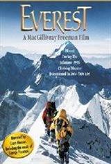 Everest (v.f.) (IMAX) Movie Poster