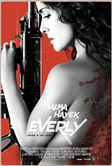 Everly Movie Poster