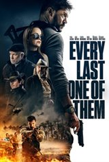 Every Last One of Them Large Poster