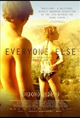 Everyone Else Movie Poster