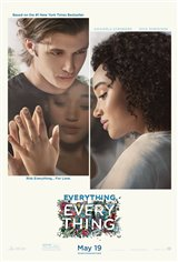 Everything, Everything Movie Poster Movie Poster