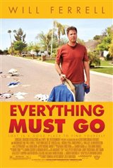 Everything Must Go Movie Poster Movie Poster