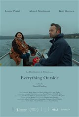 Everything Outside Affiche de film