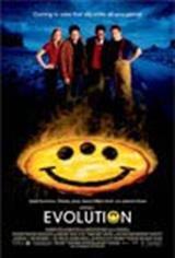 Evolution (2001) Movie Poster