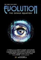 Evolution: The Genius Equation Movie Poster