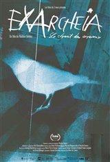 Exarcheia, le chant des oiseaux (v.o.s.-t.a.) Affiche de film