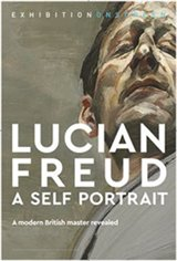 Exhibition On Screen: Lucian Freud Movie Poster