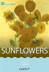 Exhibition on Screen: Sunflowers Movie Poster