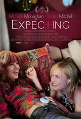 Expecting Large Poster