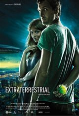 Extraterrestrial (2011) Movie Poster Movie Poster
