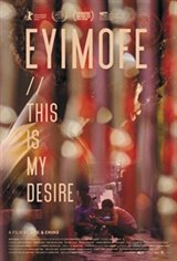 Eyimofe (This Is My Desire) Affiche de film