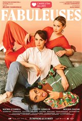 Fabuleuses (v.o.f.) Movie Poster