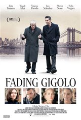 Fading Gigolo Movie Poster Movie Poster