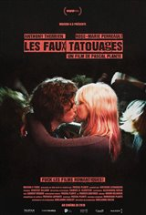 Fake Tattoos Affiche de film