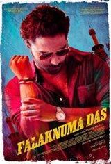 Falaknuma Das Large Poster