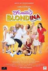Familia Blondina Movie Poster