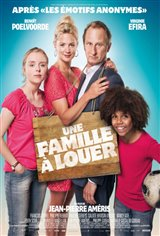 Family for Rent Movie Poster