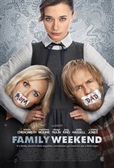 Family Weekend Movie Poster Movie Poster