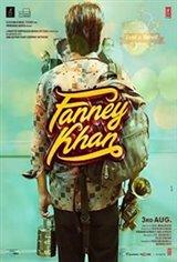 Fanney Khan Affiche de film
