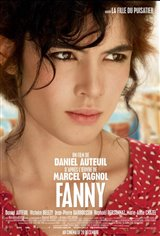 Fanny Movie Poster Movie Poster