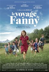 Fanny's Journey Movie Poster