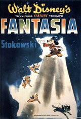 Fantasia Movie Poster