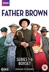 Father Brown (BritBox/Netflix) Movie Poster