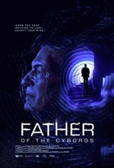 Father of the Cyborgs Movie Poster