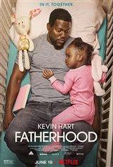 Fatherhood (Netflix) Movie Poster