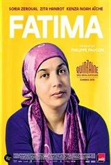 Fatima (v.o.f.) Affiche de film
