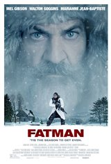 Fatman Movie Poster Movie Poster