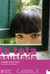 Fausta Movie Poster