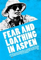 Fear and Loathing in Aspen Movie Poster