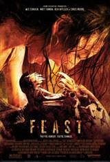Feast Movie Poster
