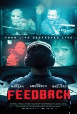 Feedback Movie Poster