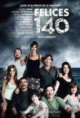 Felices 140 Movie Poster