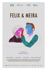 Felix & Meira Movie Poster