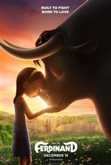 Ferdinand Movie Poster Movie Poster