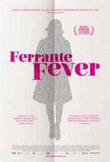 Ferrante Fever Large Poster