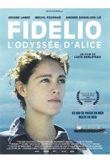 Fidelio, l'odyssée d'Alice Affiche de film