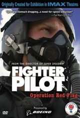 Fighter Pilot: Operation Red Flag Movie Poster