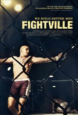 Fightville Movie Poster