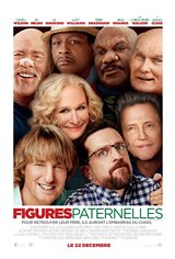 Figures paternelles Movie Poster