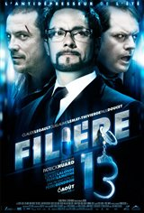 Filière 13 Movie Poster