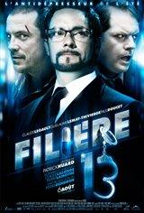 Filière 13 Movie Poster