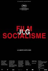 Film Socialisme Movie Poster