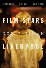 Film Stars Don't Die in Liverpool Movie Poster