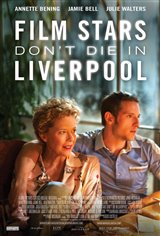 Film Stars Don't Die in Liverpool (v.o.a.s-.t.f) Affiche de film