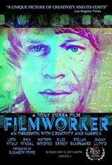 Filmworker Large Poster